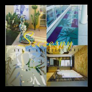 Szczesny: Art & Architecture | Book by Stefan Szczesny | 2000 | Book | buy online | Szczesny Art Shop