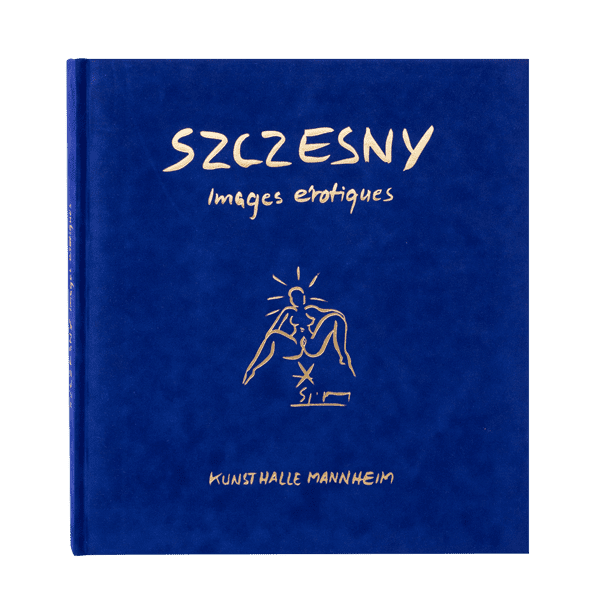 Szczesny: images erotiques | Book by Stefan Szczesny | 2005 | Book | buy online | Szczesny Art Shop
