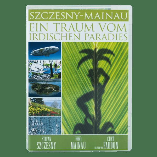 Szczesny: Mainau - Ein Traum vom irdischen Paradies   Book by Stefan Szczesny   2007   DVD   buy online   Szczesny Art Shop