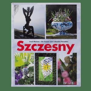Insel Mainau - Ein Traum vom irdischen Paradies | Movie by Stefan Szczesny | 2007 | DVD | buy online | Szczesny Art Shop