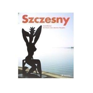 Szczesny: Insel Mainau - Ein Traum vom irdischen Paradies | Book by Stefan Szczesny | 2007 | Book | buy online | Szczesny Art Shop