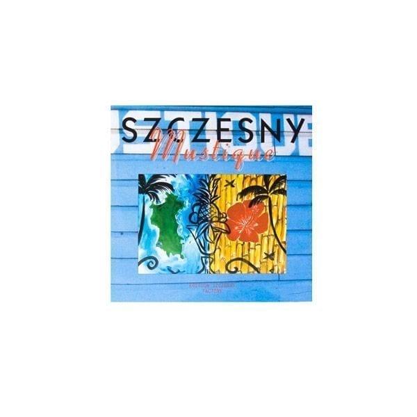 Szczesny: Mustique   Book by Stefan Szczesny   1999   Book   buy online   Szczesny Art Shop
