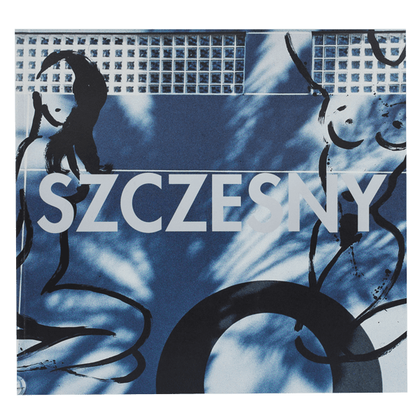 Szczesny: Painting meets photography | Book by Stefan Szczesny | 2000 | Book | buy online | Szczesny Art Shop