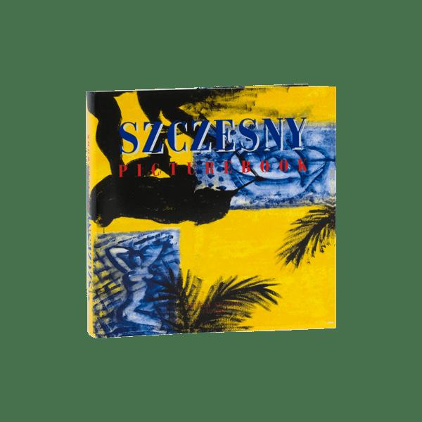 Szczesny: Picturebook   Book by Stefan Szczesny   1997   Book   buy online   Szczesny Art Shop