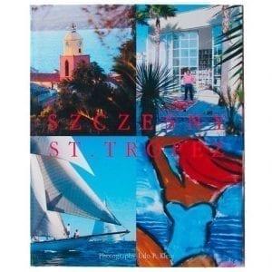 Szczesny: St. Tropez | Book by Stefan Szczesny | 2009 | Book | buy online | Szczesny Art Shop