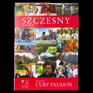 Szczesny Der Film | Movie by Stefan Szczesny | 2002 | DVD | buy online | Szczesny Art Shop