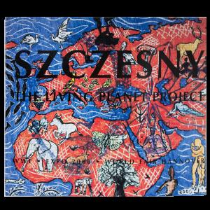 Szczesny: The Living Planet Project | Book by Stefan Szczesny | 2000 | Book | buy online | Szczesny Art Shop