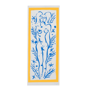 Szczesny untitled | Print by Stefan Szczesny | 2001 | silk screen on paper | buy online | Szczesny Art Shop