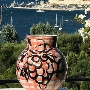 Vase Nr 207 | Ceramics by Stefan Szczesny | 2019 | Ceramics | buy online | Szczesny Art Shop