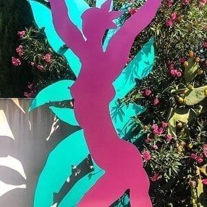 Double Sculpture | Sculpture by Stefan Szczesny | 2005 | Sculpture | buy online | Szczesny Art Shop