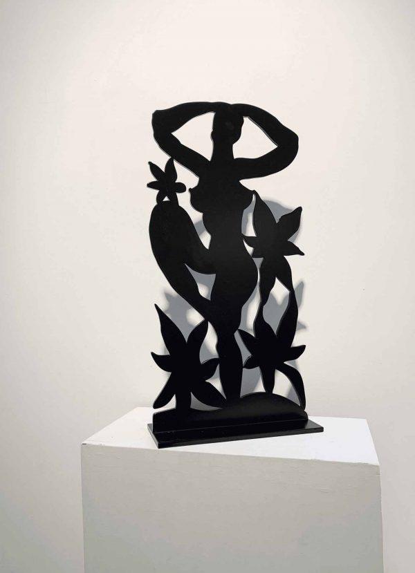 Stefan Szczesny Template   Sculpture by Stefan Szczesny   2019   Sculpture   buy online   Szczesny Art Shop