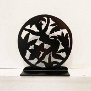 Stefan Szczesny Eva's Birthday Edition | Sculpture by Stefan Szczesny | 20218 | Sculpture | buy online | Szczesny Art Shop