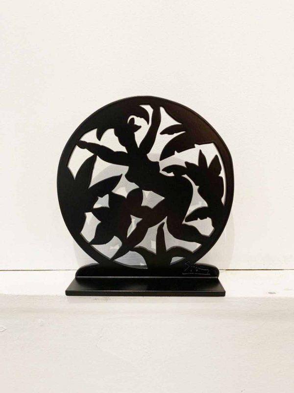 Stefan Szczesny Eva's Birthday Edition   Sculpture by Stefan Szczesny   20218   Sculpture   buy online   Szczesny Art Shop