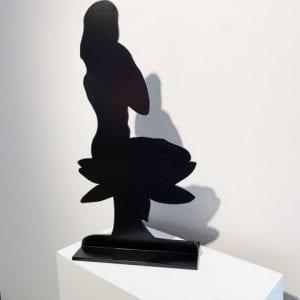Stefan Szczesny Meditation | Sculpture by Stefan Szczesny | 2020 | Sculpture | buy online | Szczesny Art Shop