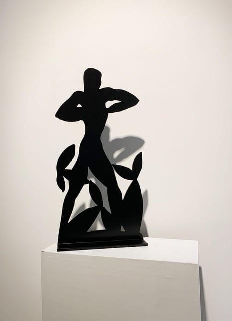 Stefan Szczesny Strong Woman | Sculpture by Stefan Szczesny | 2019 | Sculpture | buy online | Szczesny Art Shop